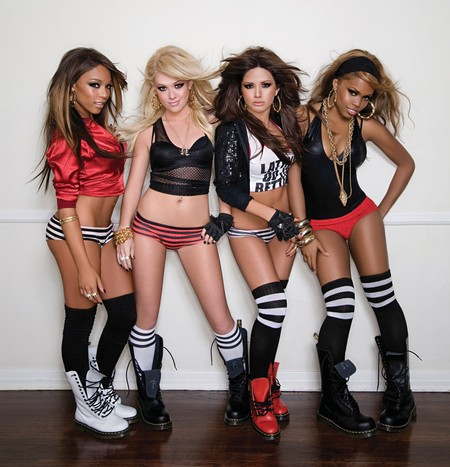 Girlicious Group